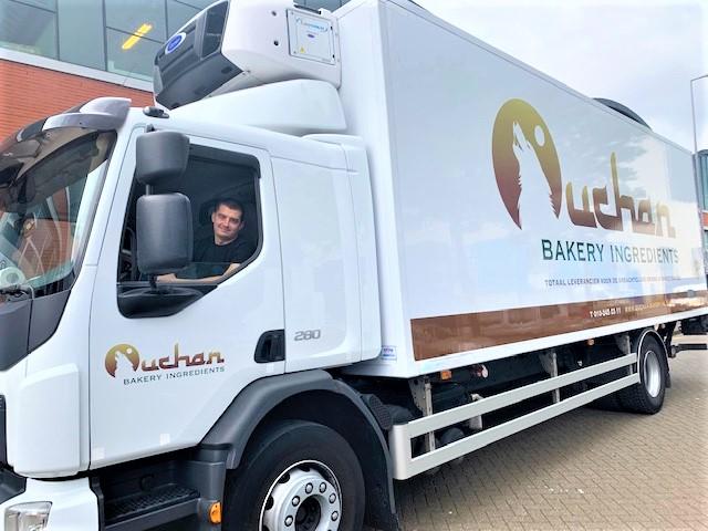 Vrachtwagen Ouchan2